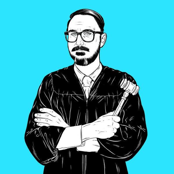 Judge John Hodgman on Contested Uno Victories