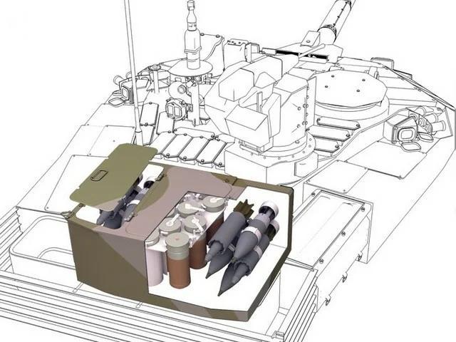 原创 T-90M即将亮相:战斗坦克还是阅兵坦克,是否会大批列装一线部队?