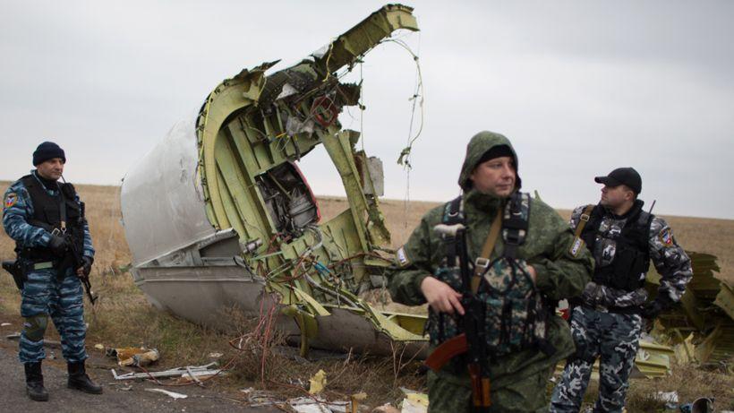 Flight MH17 disaster: Russia scorns 'political' murder trial