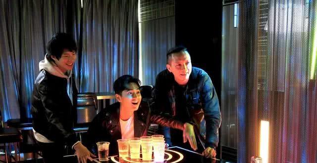参演兼献唱《法证先锋4》插曲 TVB男歌手自称感觉很奇妙和开心