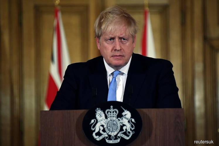 Covid-19 fear: PM Johnson says extensive preparations underway as UK markets plunge
