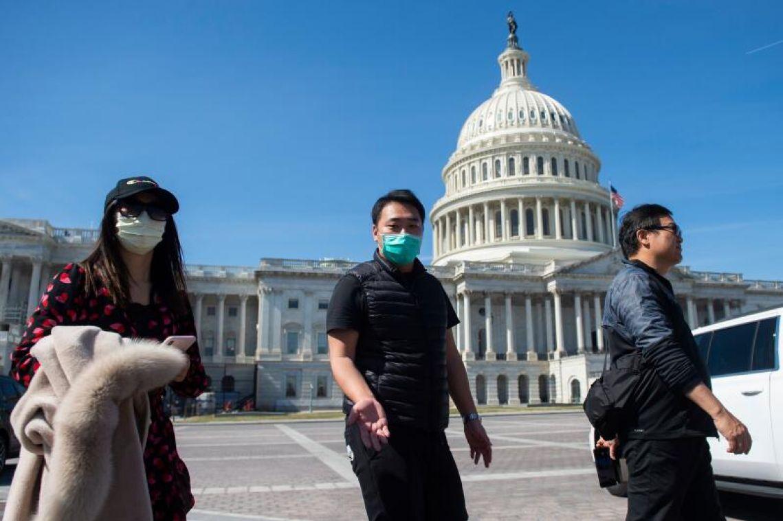 Coronavirus: US FDA warns companies selling products that claim to treat disease