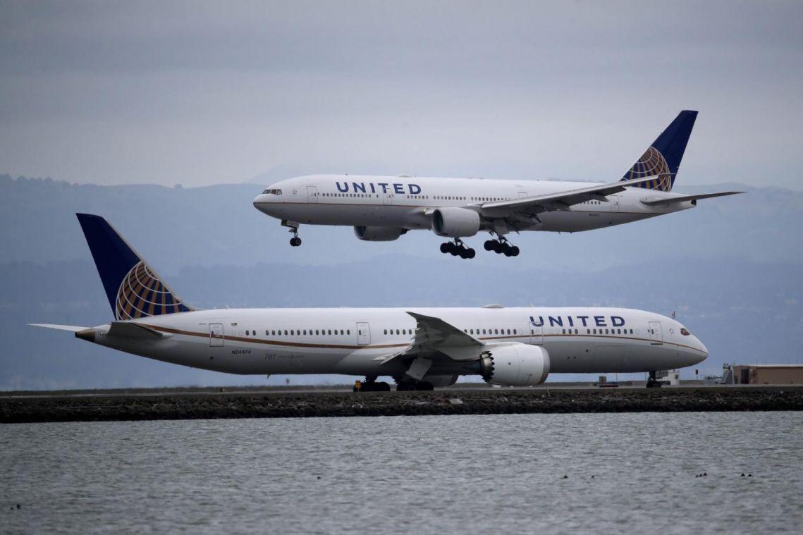 Coronavirus: US plane diverted after passengers upset by sneezing
