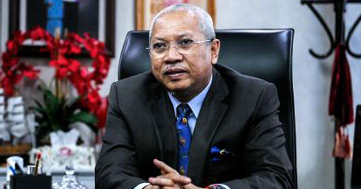 ◤新内阁◢ 安努亚慕沙任直辖区部长