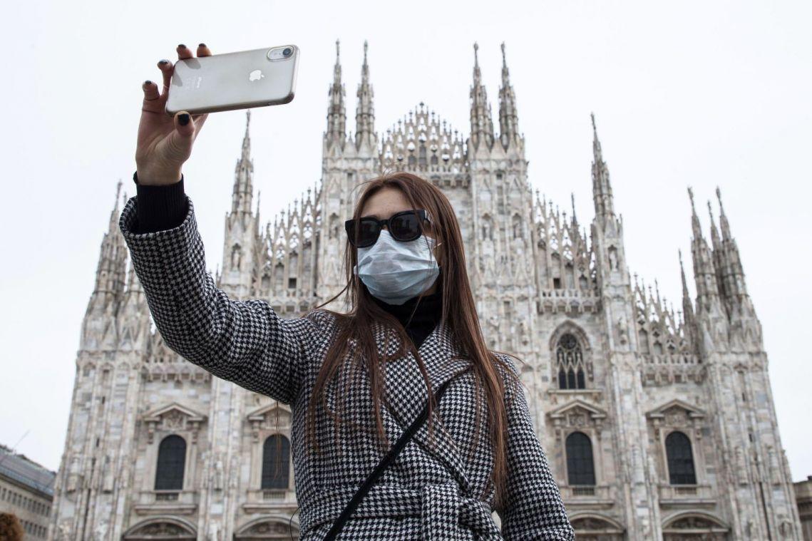 EU pledges fund to tackle virus crisis, but no fresh money