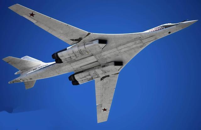 原创 普京的隐形轰炸机正在接近形成,5年后首飞,无法发射匕首