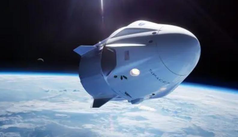 原创 SpaceX将在5月份进行载人航天发射,时隔多年来首次实现本土载人发射