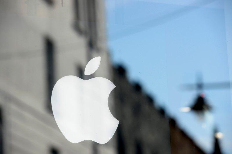 Coronavirus detected at Apple's European HQ in Ireland