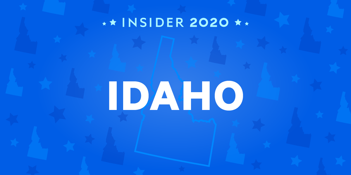 LIVE UPDATES: Polls just closed in Idaho's Democratic primary, see the full results and vote counts here.
