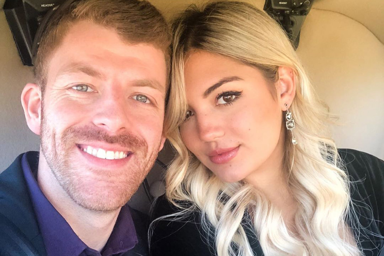 Love Is Blind's Giannina Says Damian Wishes Conversation About Their Sex Life Happened Off-Camera