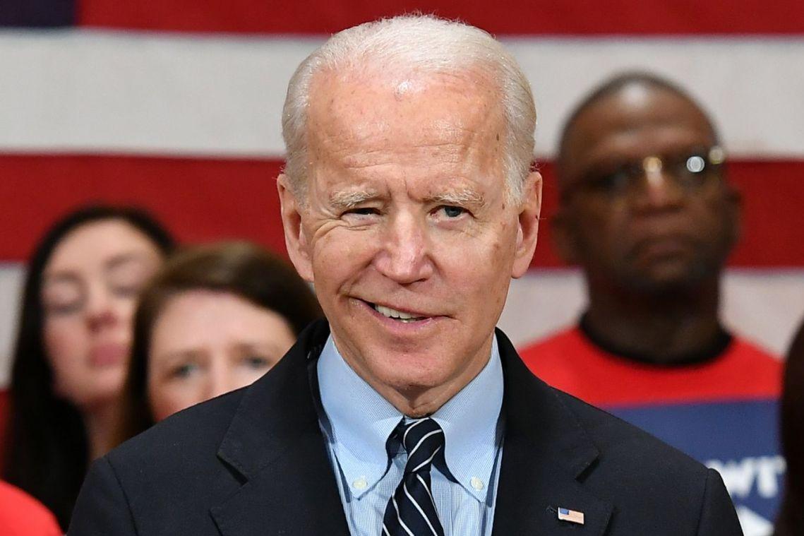 Joe Biden eyes big Michigan win that could crush Bernie Sanders' White House hopes