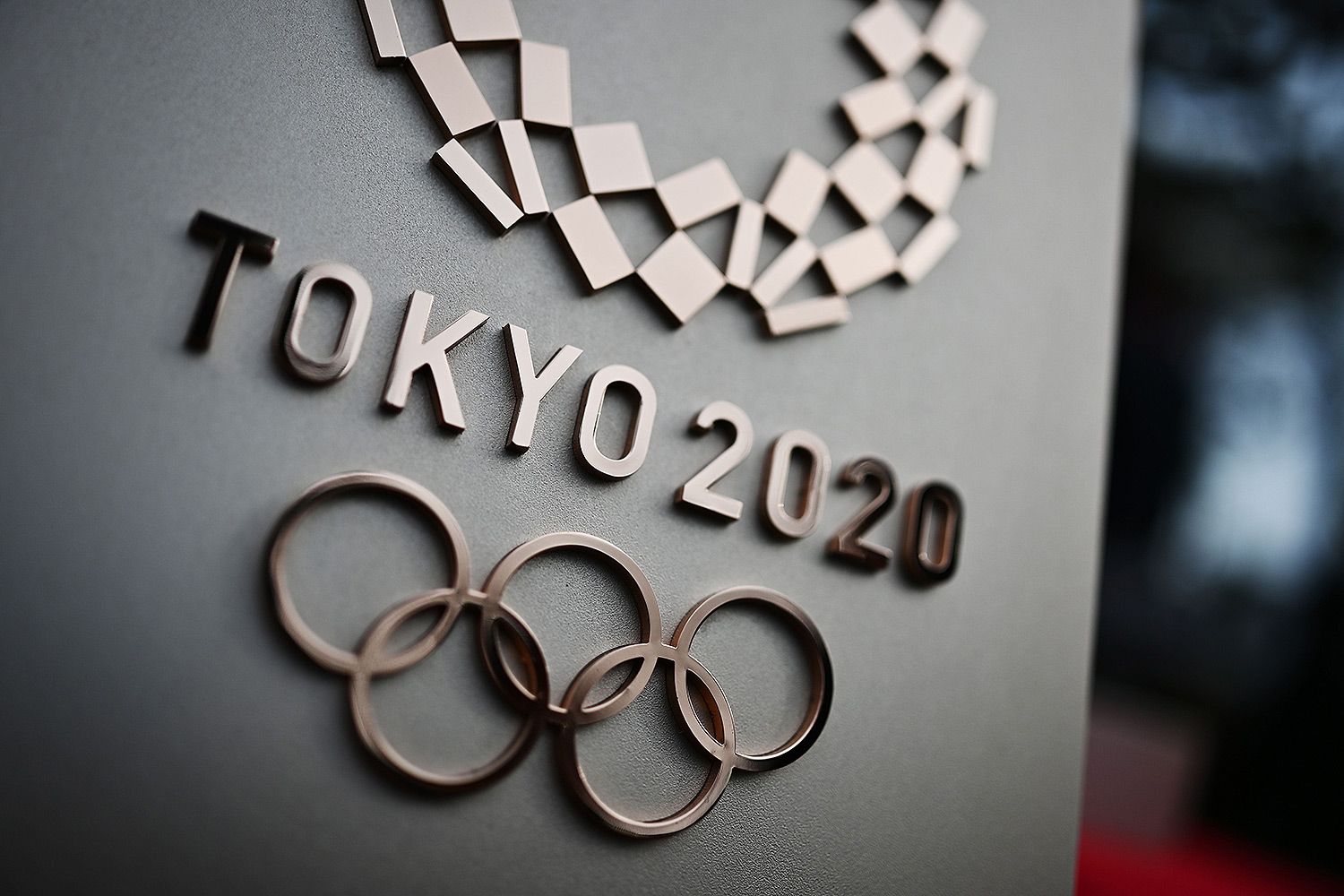 Olympic Official Says 2020 Olympics Could Still Be Postponed 1 to 2 Years If Needed