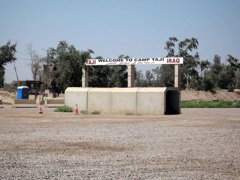 伊拉克美军基地遭火箭攻击 3死近年最严重