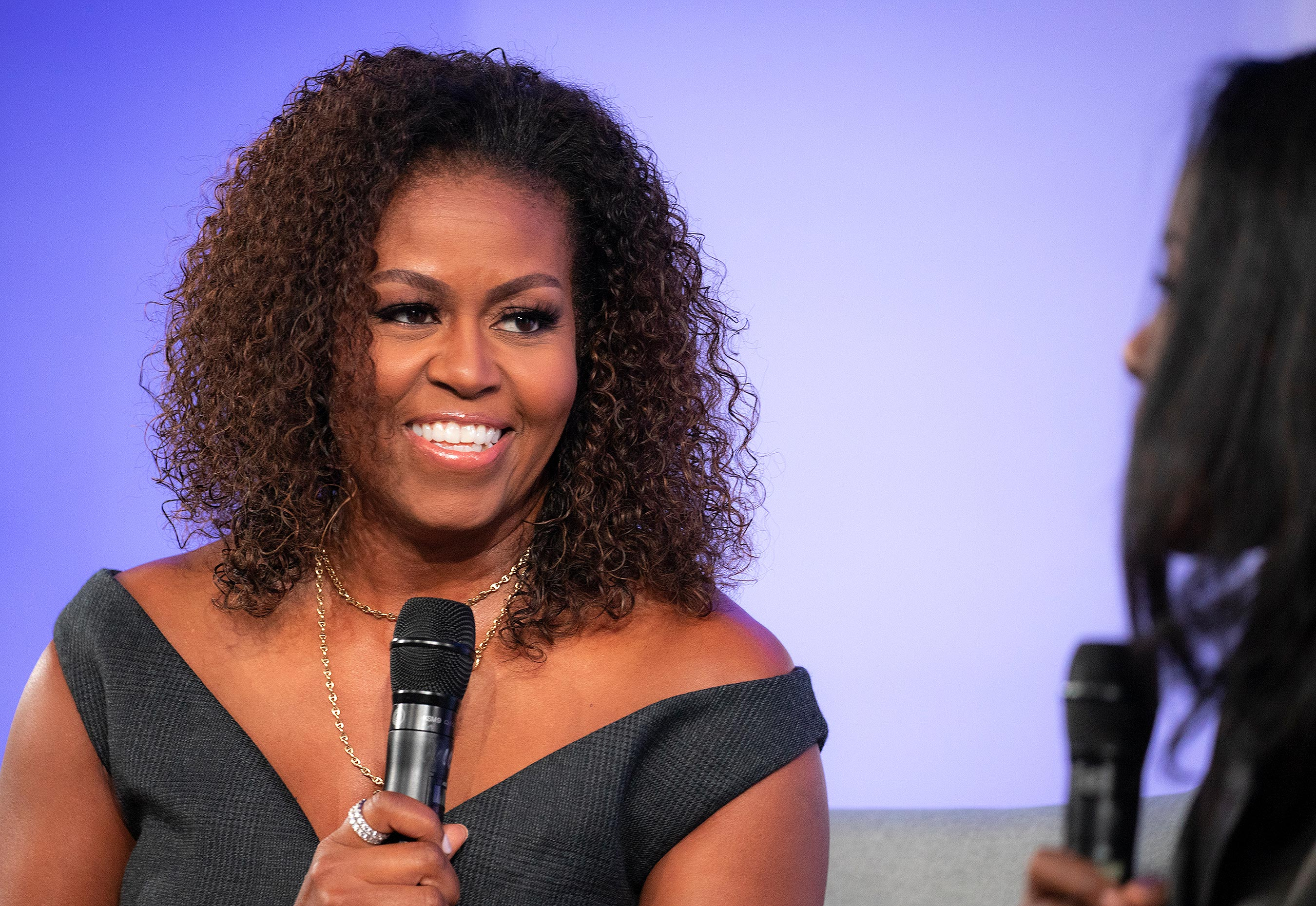 Michelle Obama Reassures Girl, 4, Who Went Viral for Calling Herself 'Ugly': 'Ariyonna, You Are Gorgeous'