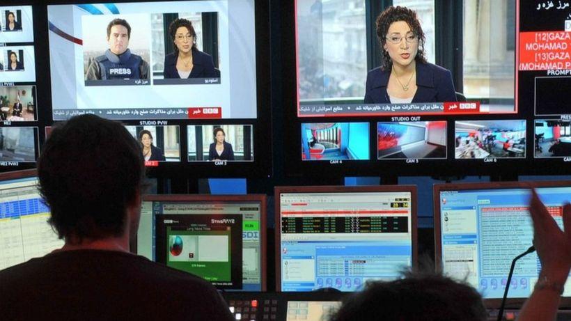 UN experts demand Iran ceases harassing BBC Persian staff