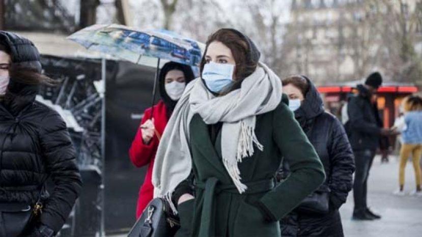 韩单日新增114确诊意增2313宗 伊朗第一副总统证实感染
