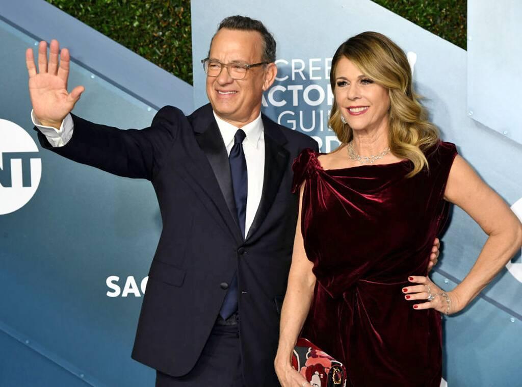Tom Hanks Expresses Gratitude Upon Return to the U.S. After Coronavirus Treatment in Australia