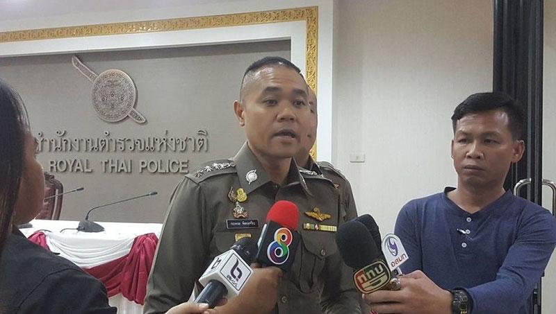 7警涉嫌绑架母子勒索 女村长也涉嫌其中