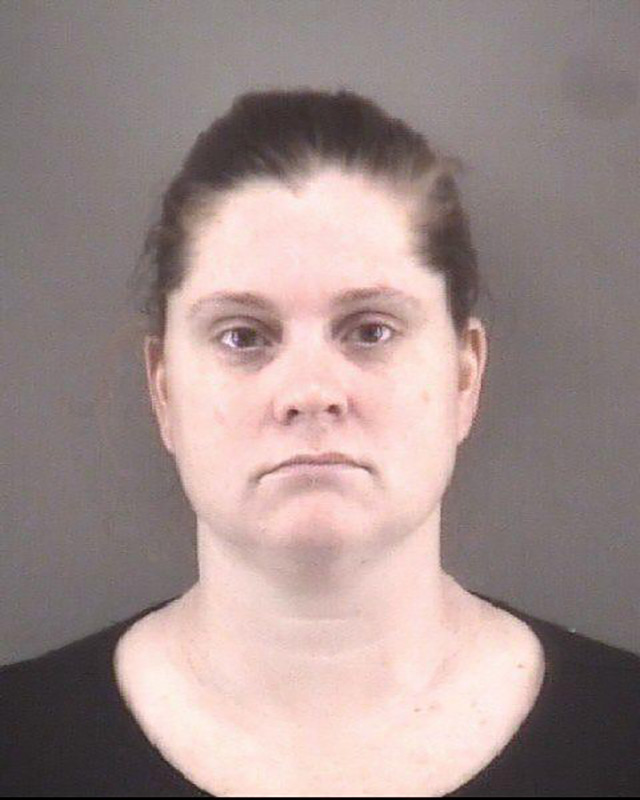 N.C. Middle School English Teacher Allegedly Had Sexual Encounter with Student