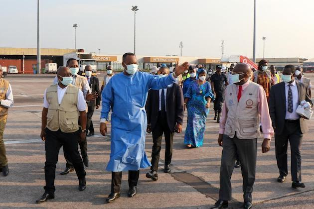 Pandemic designation for COVID-19, WHO calls for more urgent action