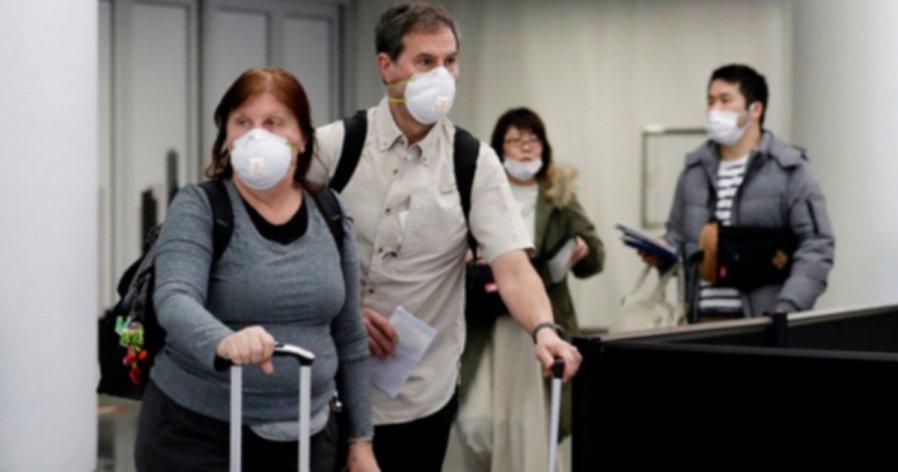 【新冠肺炎】美国对欧洲封关 斥中国隐瞒疫情