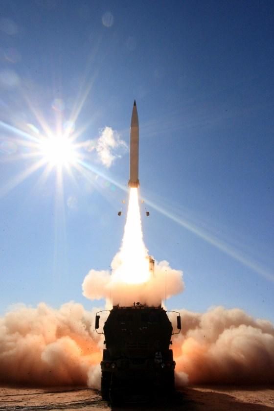 洛克希德·马丁新远程导弹PrSM成功完成第二次发射测试