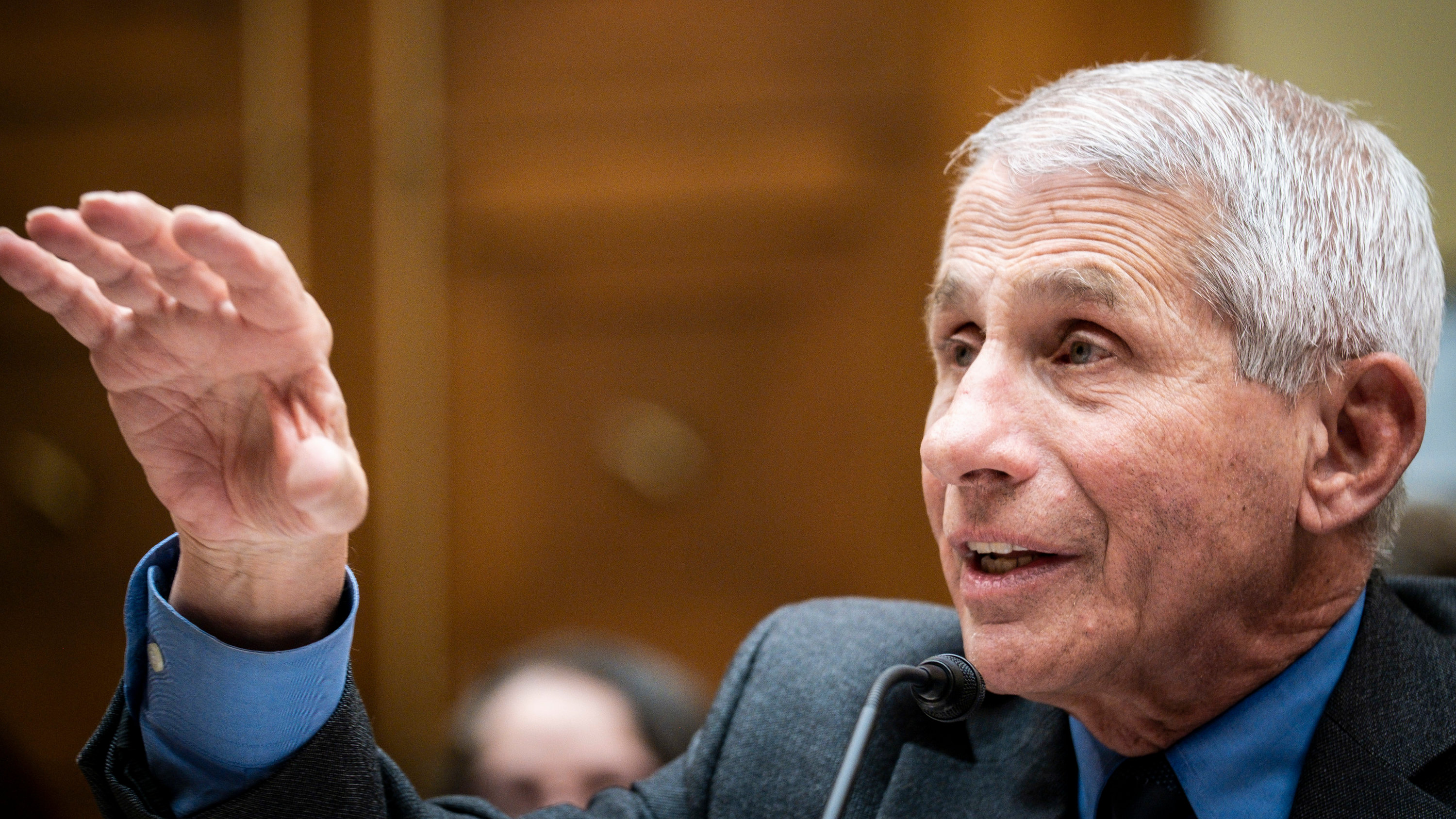Fauci Warns House on Coronavirus: 'It Is Going to Get Worse'