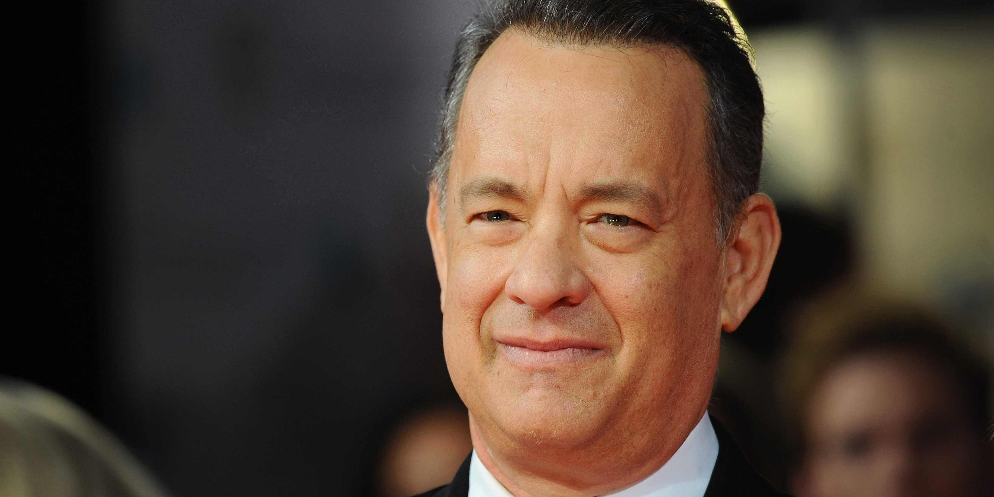 Tom Hanks and his wife Rita Wilson have tested positive for the novel coronavirus