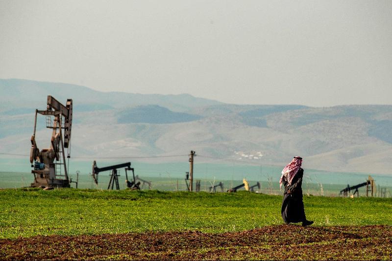 油价转负救市迫切·沙地拟提前减产