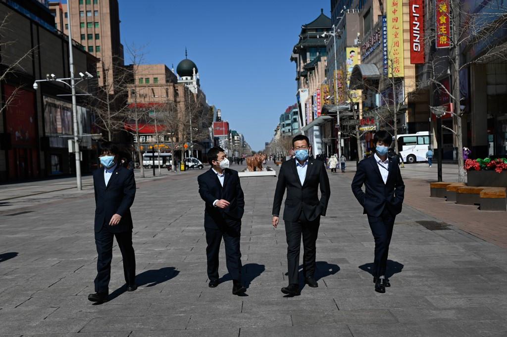 Beijing orders quarantine for all international arrivals