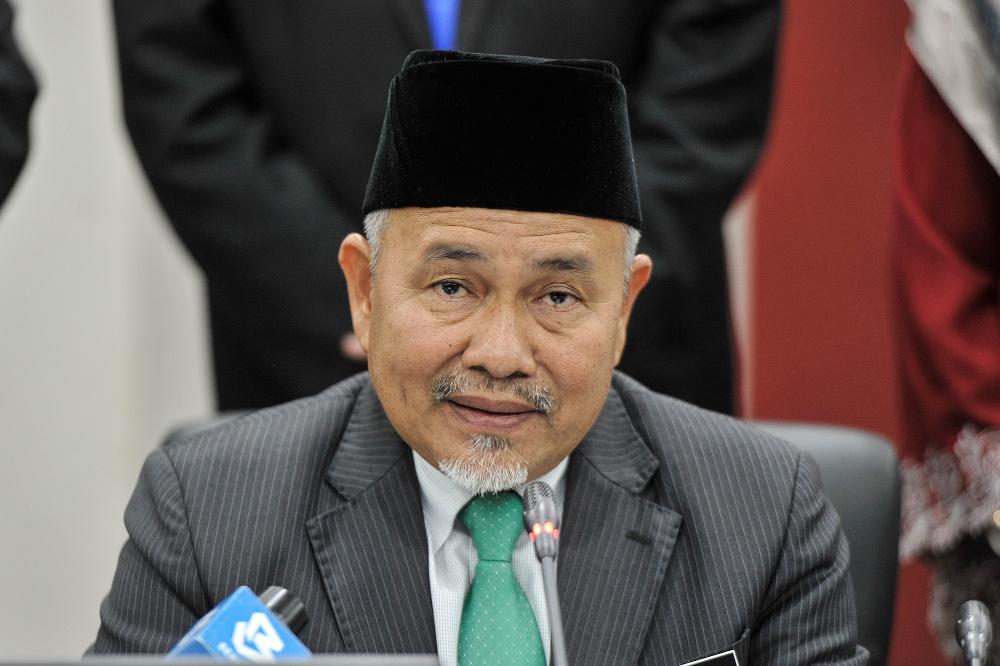 Kelantan PAS ties with Umno, Bersatu will be decided at central level, says Tuan Ibrahim