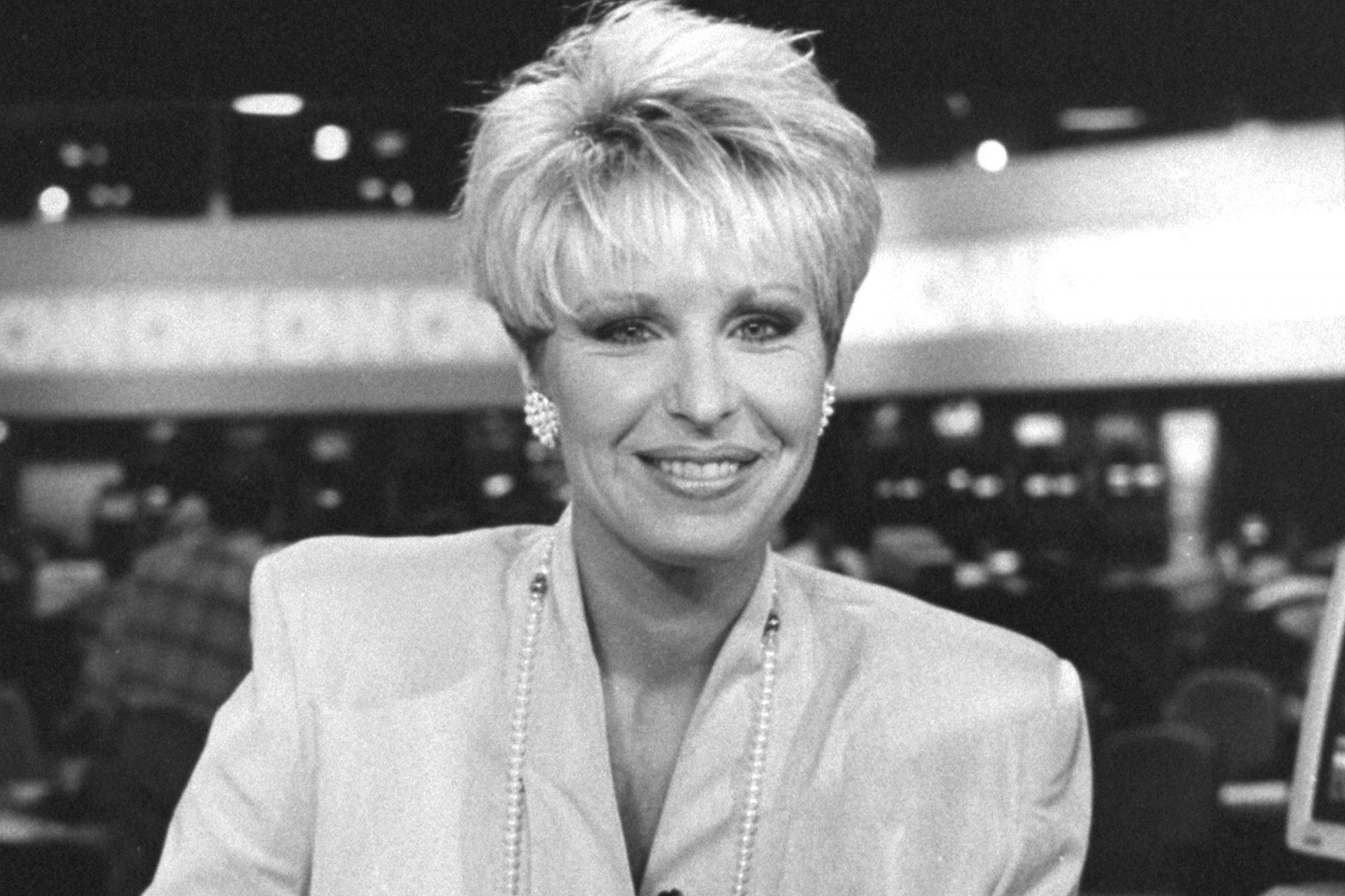 Bobbie Battista, pioneering CNN anchor, dies at 67