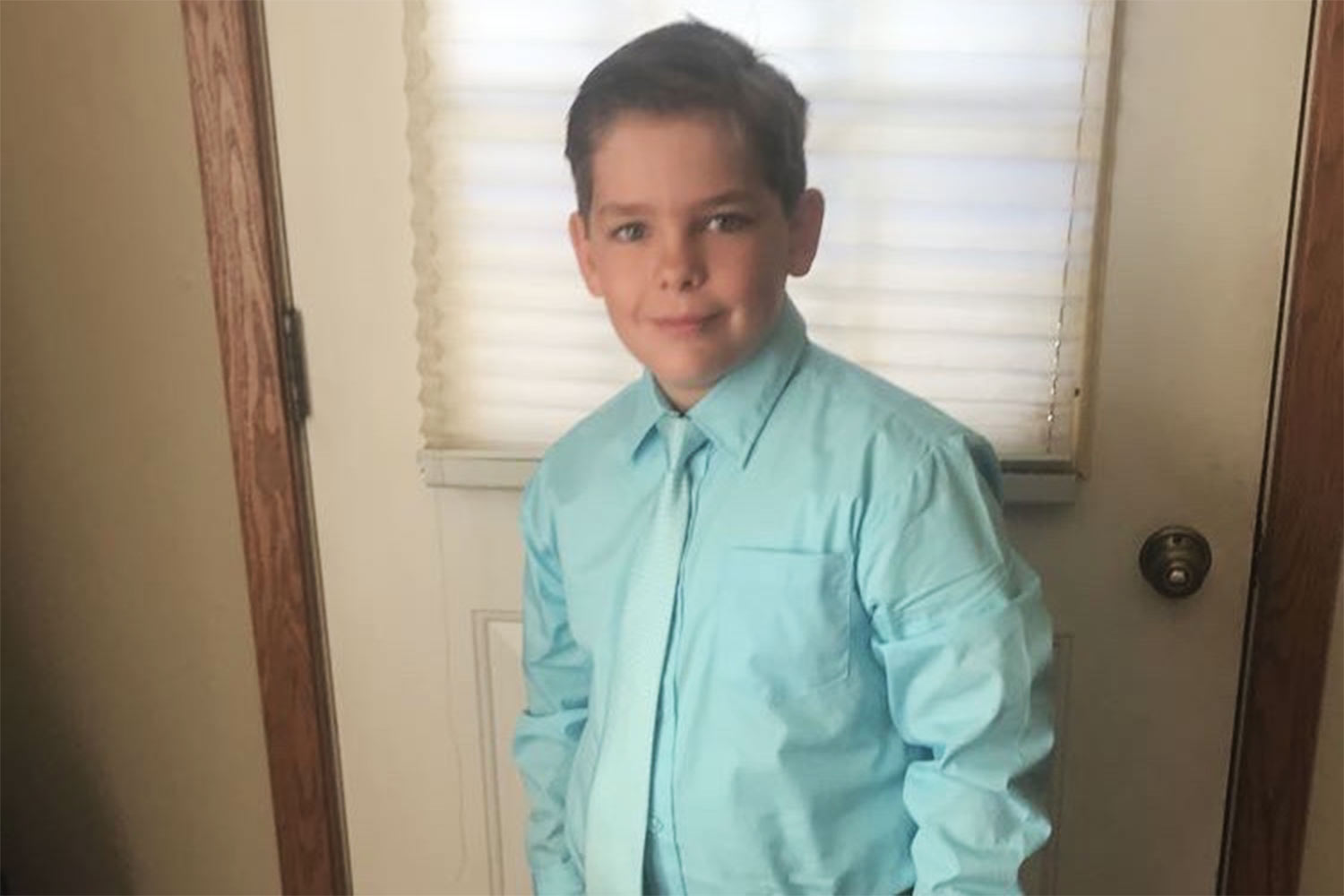Boy Who Suffered Fatal Head Injury Donates Organs on 10th Birthday: 'Make a Difference'