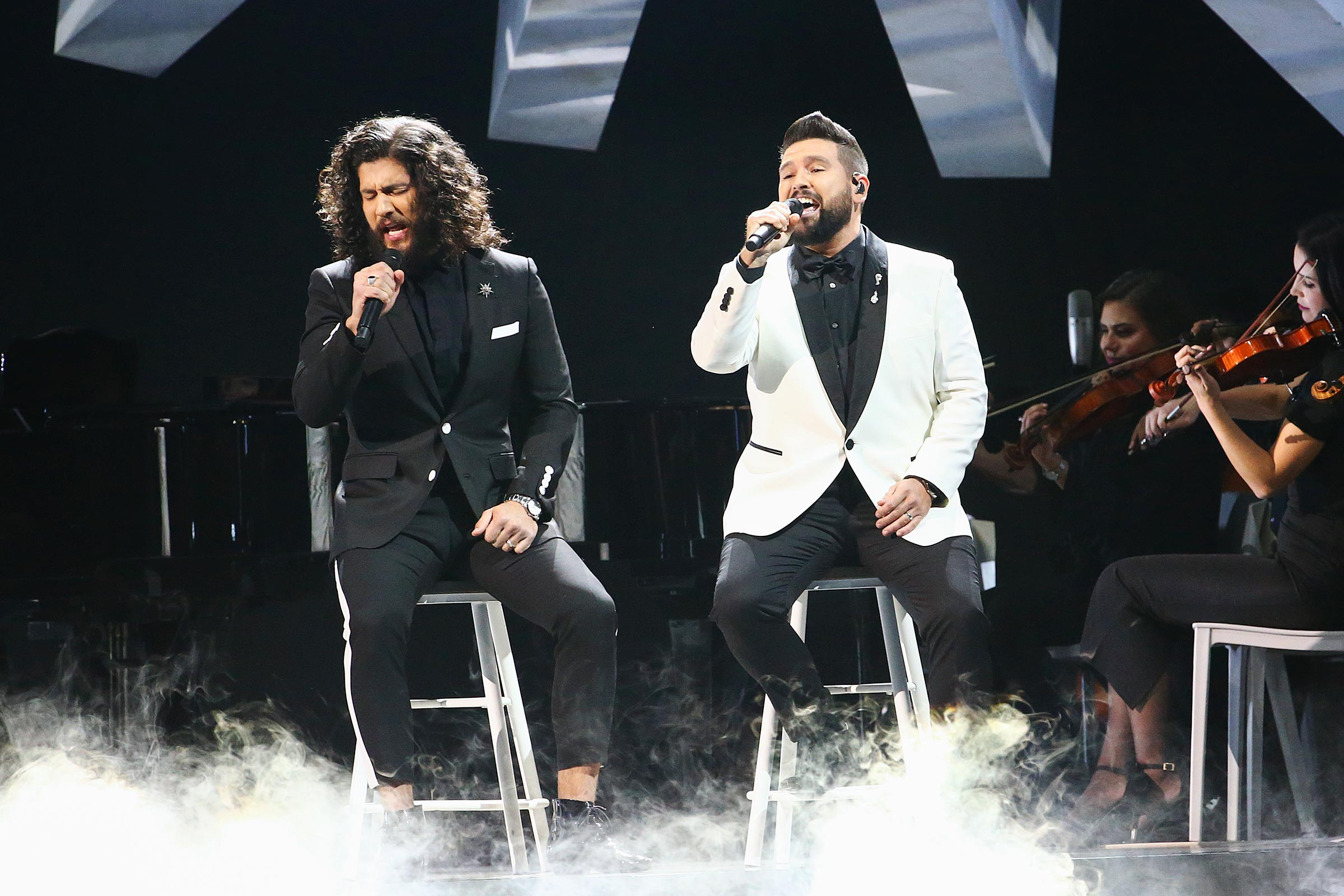 Dan + Shay Cancel Their Stagecoach Set and Postpone Tour Due to Coronavirus: 'It's a Strange Time'