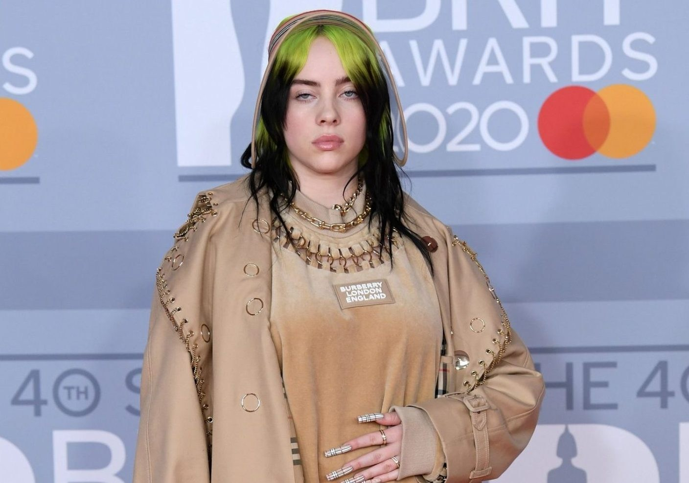 Billie Eilish gets permanent restraining order against man who repeatedly turned up to her home