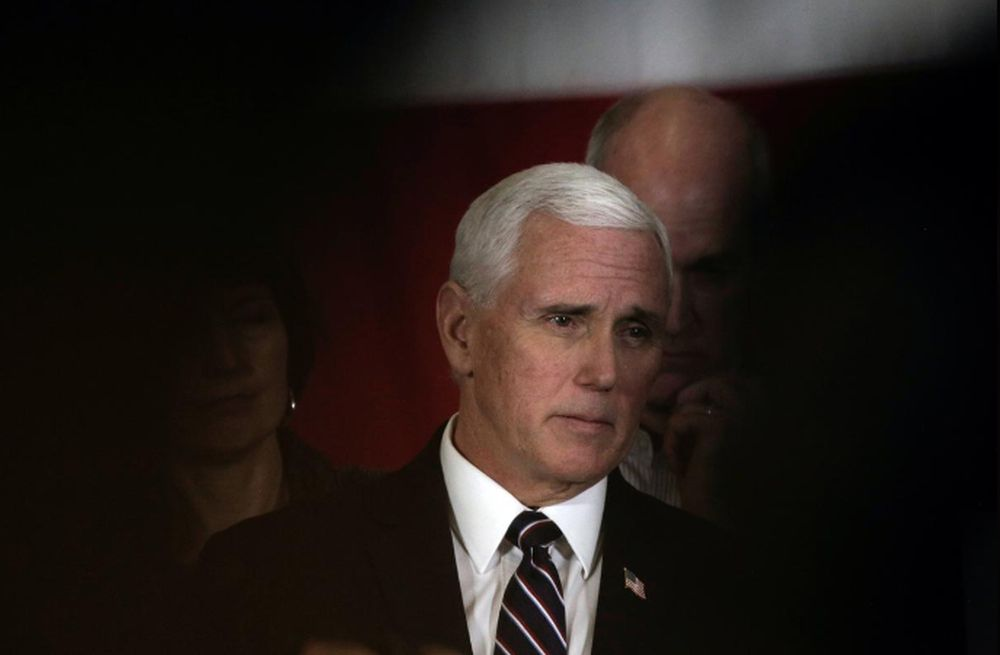 Pence defends coronavirus travel ban, says US cases to rise