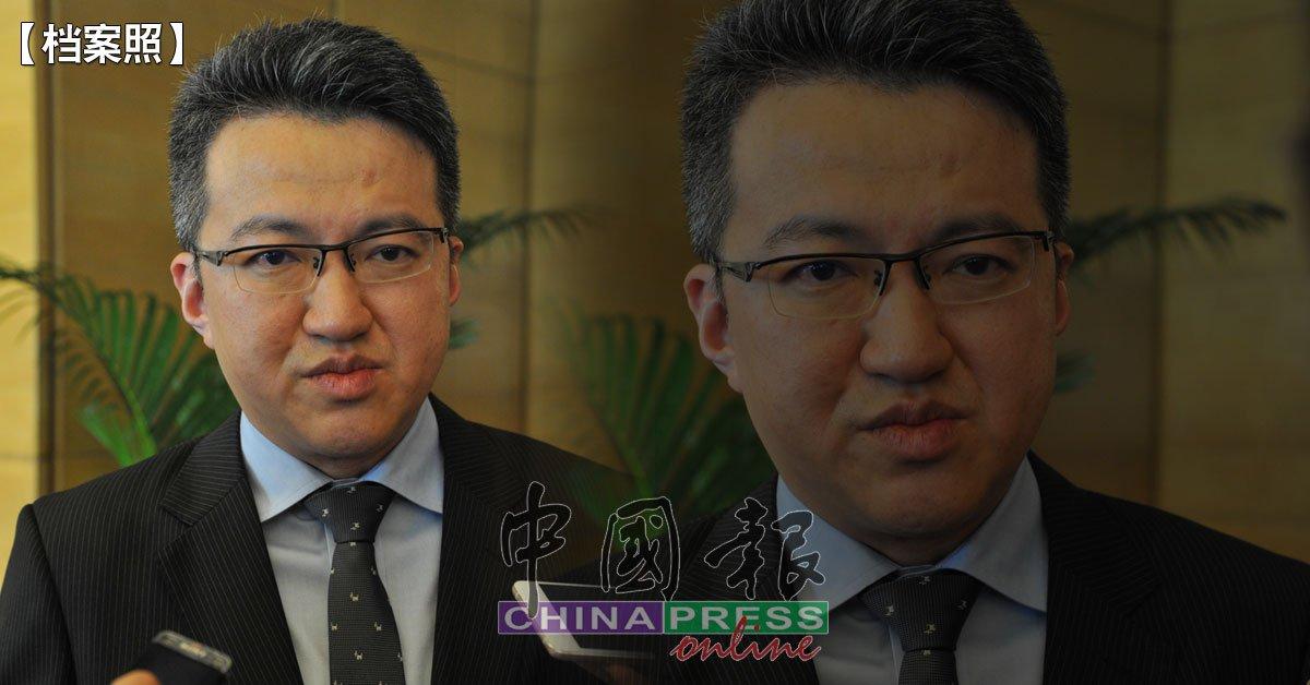 国防部应延续跨党派合作 刘镇东:确保《国防白皮书》逐一落实