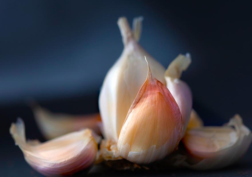 Virus remedy rumour sends Tunisia garlic price soaring