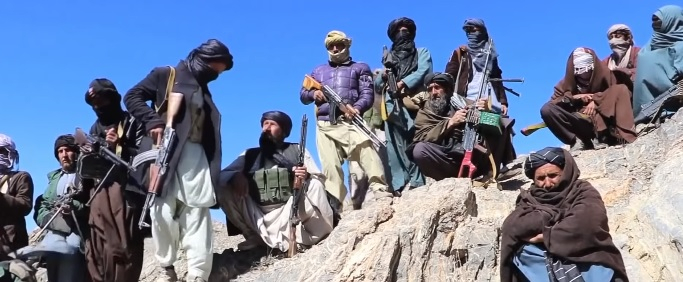 Taliban accuses Afghanistan government of obstructing peace negotiations