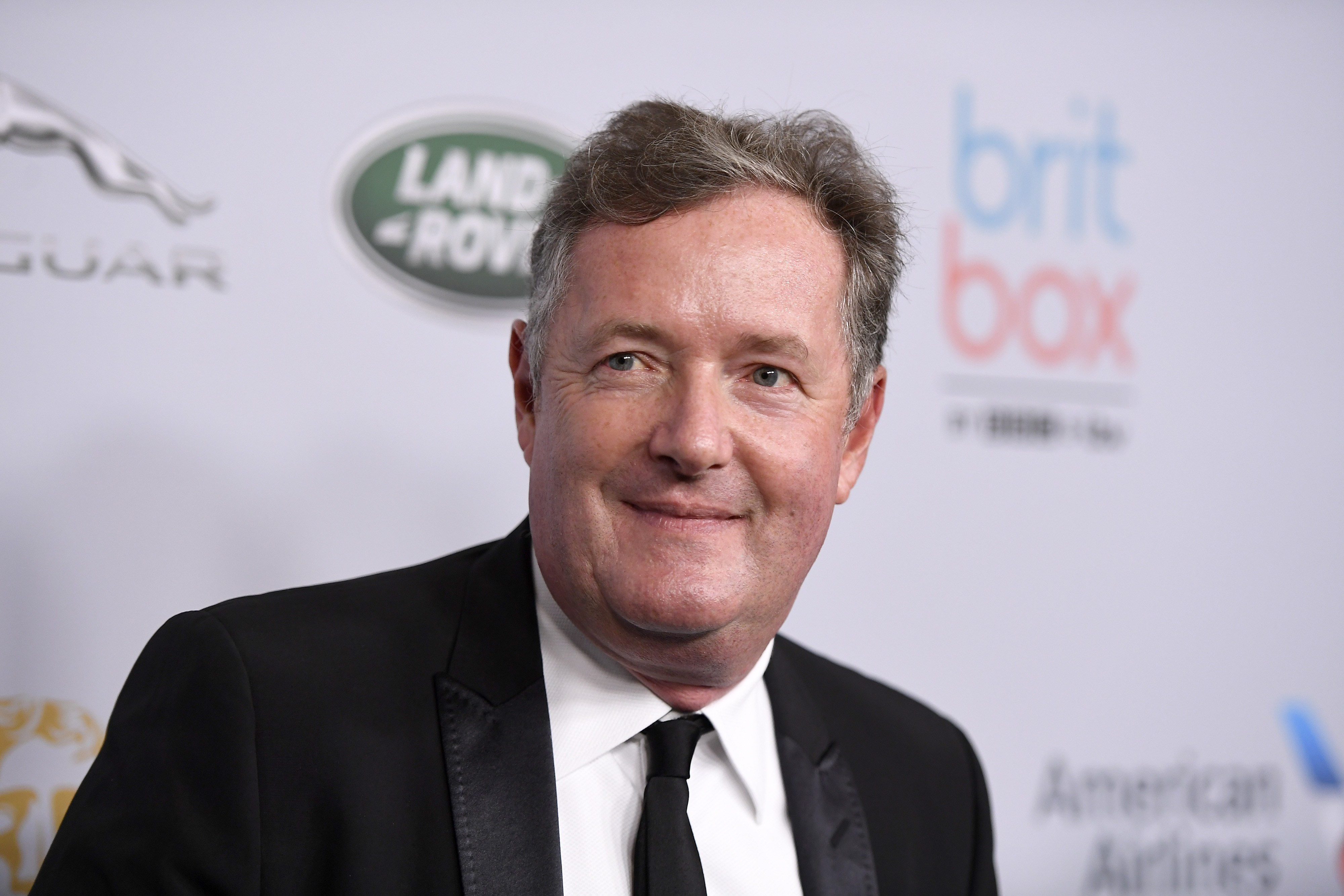 Piers Morgan tipped for knighthood and even PM role after coronavirus comments
