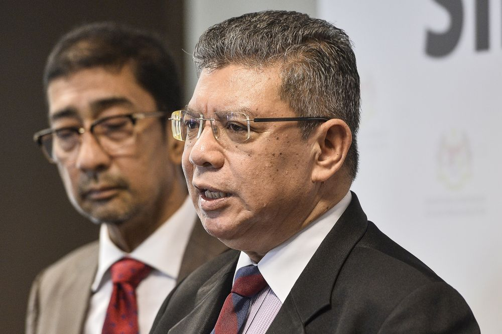 Covid-19: Fake news, scams, seditious postings on the rise, says minister