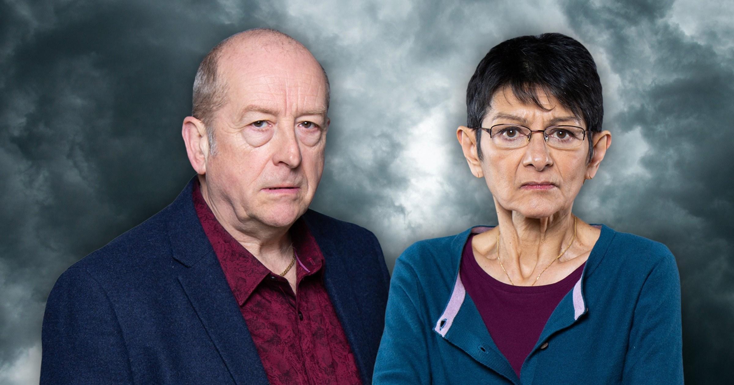 Why is Coronation Street running such dark storylines during coronavirus lockdown?
