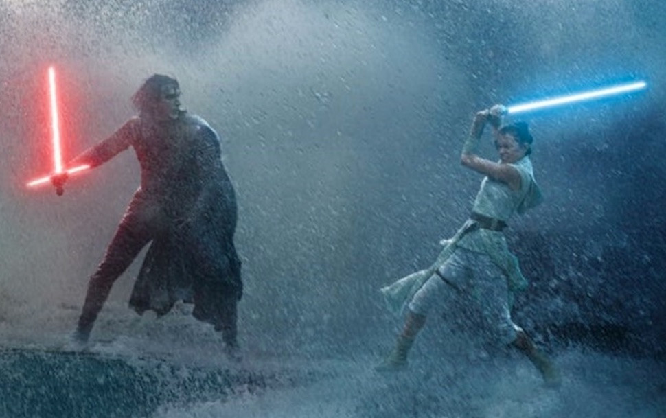 Here's A Good Reason To Buy 'The Rise Of Skywalker' To Watch At Home