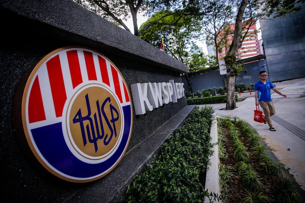 Bank Negara: EPF i-Sinar withdrawal gives positive immediate impact to real economy