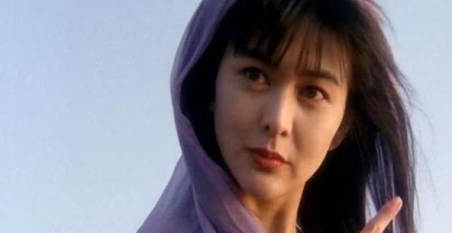 与刘德华最配女星,年轻时美艳绝伦!58岁未嫁只因当年太放纵?