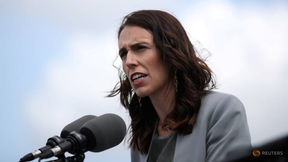 New Zealand PM Jacinda Ardern, ministers take 20% pay cut due to COVID-19 impact