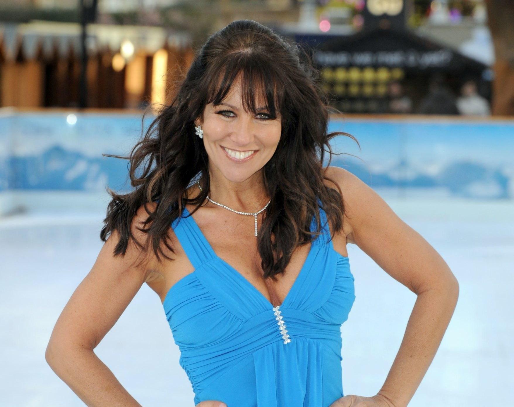 Linda Lusardi 'feels so much better' after traumatic coronavirus battle