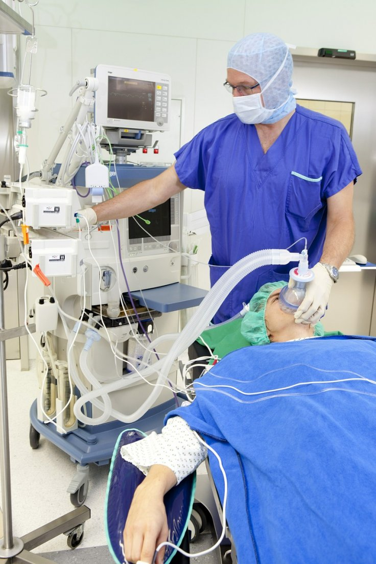 What is Ventilator triage? New York medics brace for uneasy task of playing God