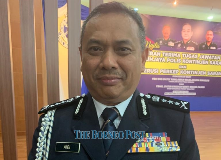 Those under 30 inclined to be involved in drugs — Police chief