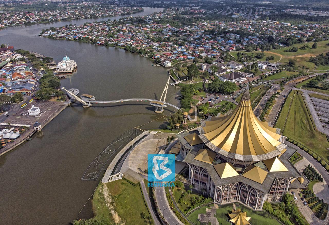 SDMC to decide today whether to shorten quarantine period in Sarawak to 10 days